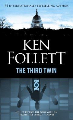 Third Twin (eBook, ePUB) - Follett, Ken