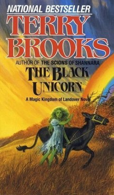 Black Unicorn (eBook, ePUB) - Brooks, Terry