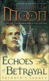 Echoes of Betrayal (eBook, ePUB)