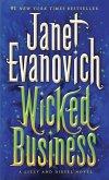Wicked Business (eBook, ePUB)