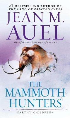The Mammoth Hunters (with Bonus Content) (eBook, ePUB) - Auel, Jean M.