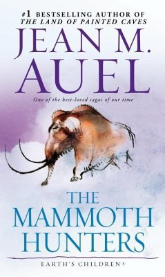 The Mammoth Hunters (with Bonus Content) (eBook...