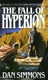 The Fall of Hyperion (eBook, ePUB)