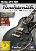 Rocksmith 2014 - Kabel Bundle Edition (PC+Mac)