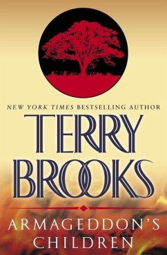 Armageddon's Children (eBook, ePUB) - Brooks, Terry