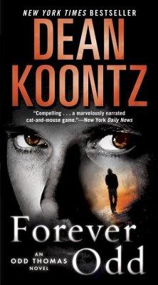 Forever Odd (eBook, ePUB) - Koontz, Dean