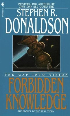 Forbidden Knowledge (eBook, ePUB) - Donaldson, Stephen R.