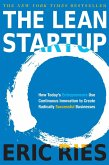 The Lean Startup (eBook, ePUB)