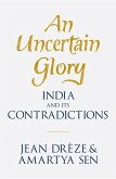 An Uncertain Glory (eBook, ePUB)
