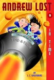 Andrew Lost #9: In Time (eBook, ePUB)
