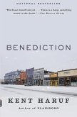 Benediction (eBook, ePUB)