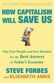 How Capitalism Will Save Us (eBook, ePUB)