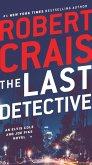 The Last Detective (eBook, ePUB)