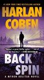 Back Spin (eBook, ePUB)