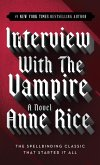Interview with the Vampire (eBook, ePUB)