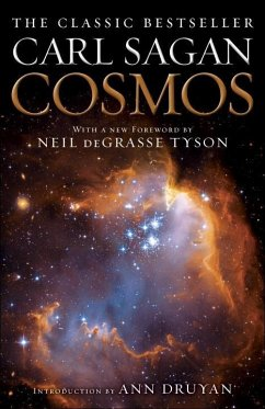 Cosmos (eBook, ePUB) - Sagan, Carl