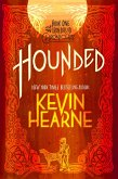 Hounded (with two bonus short stories) (eBook, ePUB)