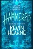 Hammered (with bonus short story) (eBook, ePUB)