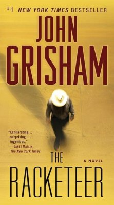 The Racketeer (eBook, ePUB) - Grisham, John