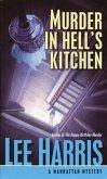 Murder in Hell's Kitchen (eBook, ePUB)