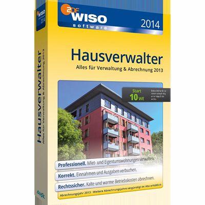 wiso hausverwalter 2014 start download f r windows. Black Bedroom Furniture Sets. Home Design Ideas