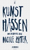 Kunst hassen (eBook, ePUB)