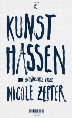 Kunst hassen (eBook, ePUB) - Zepter, Nicole