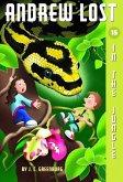 Andrew Lost #15: In the Jungle (eBook, ePUB)
