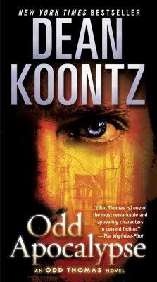 Odd Apocalypse (eBook, ePUB) - Koontz, Dean