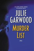 Murder List (eBook, ePUB)