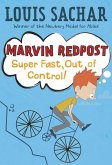 Marvin Redpost #7: Super Fast, Out of Control! (eBook, ePUB)