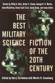 The Best Military Science Fiction of the 20th Century (eBook, ePUB)