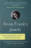 Anne Frank's Family (eBook, ePUB)