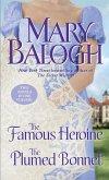 The Famous Heroine/The Plumed Bonnet (eBook, ePUB)
