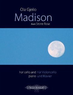 Madison from Stone Rose