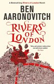 Rivers of London (eBook, ePUB)
