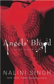 Angels' Blood (eBook, ePUB)