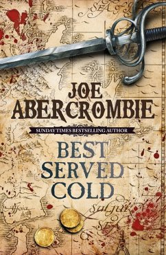 Best Served Cold (eBook, ePUB) - Abercrombie, Joe