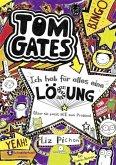 Ich hab für alles eine Lösung (Aber sie passt nie zum Problem) / Tom Gates Bd.5 (eBook, ePUB)