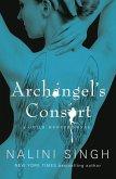 Archangel's Consort (eBook, ePUB)
