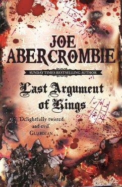 Last Argument Of Kings (eBook, ePUB) - Abercrombie, Joe