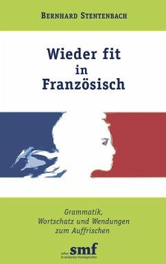 Wieder fit in Französisch (eBook, ePUB)