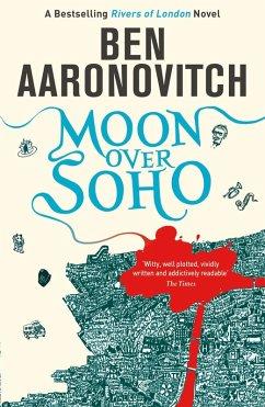 Moon Over Soho (eBook, ePUB)