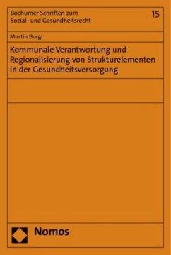 Kommunale Verantwortung und Regionalisierung vo...