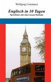 Englisch in 10 Tagen (eBook, ePUB)