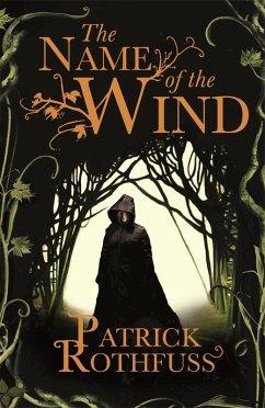 The Name of the Wind (eBook, ePUB) - Rothfuss, Patrick