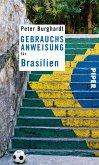 Gebrauchsanweisung für Brasilien (eBook, ePUB)