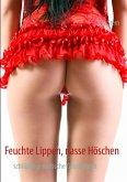 Feuchte Lippen, nasse Höschen (eBook, ePUB)
