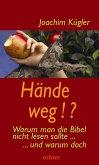Hände weg!? (eBook, ePUB)