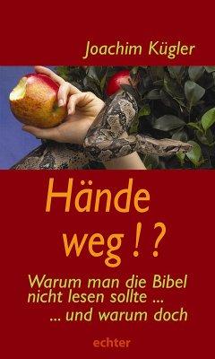 Hände weg!? (eBook, ePUB) - Kügler, Joachim